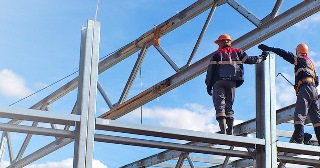Демонтаж металлоконструкций в Самаре цена от 710 руб.