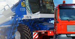 Перевозка негабаритных грузов в Самаре цена от 443 руб.