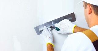 Подготовка помещений к ремонту в Самаре цена от 761 руб.