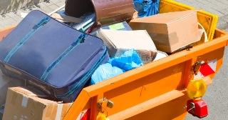 Вывоз мусора, материалов в Самаре цена от 360 руб.