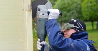 Демонтаж заборо и ограждений в Самаре цена от 720 руб.